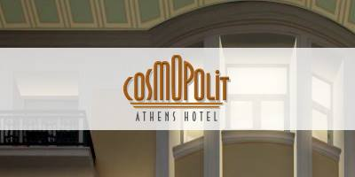 Athens Hotel Cosmopolit