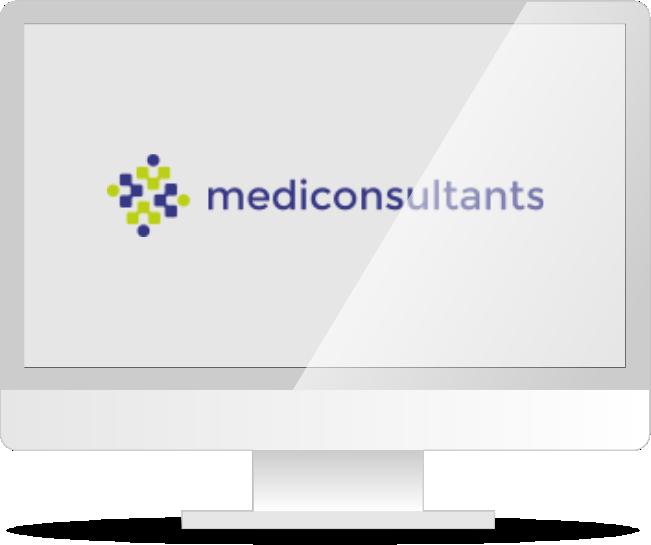 """Συνεργασία με την εταιρεία """"Mediconsultants"""""""