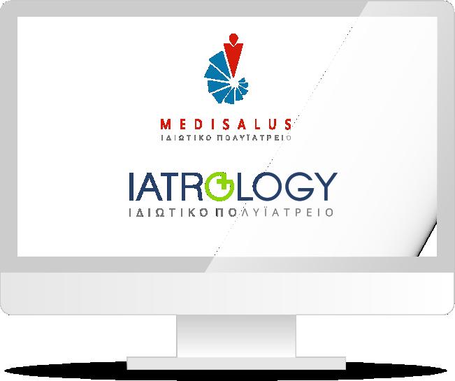 Παρουσίαση νέων εταιρειών Medisalus & Iatrology